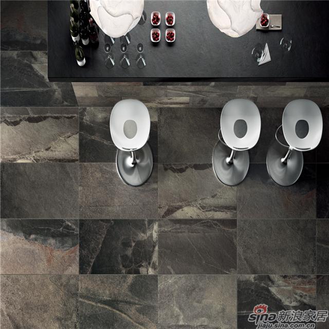 银河石系列来自意大利ITALGRANITI工厂,该系列产品打破了传统仿石纹设计,利用精湛的石混合技术,研制出超自然存在的石纹瓷砖。不规则的石纹肌理结合星际般的色调,将天际之石特有的变化效果表现的淋漓尽致,追寻自然的淳朴与科技完美的融