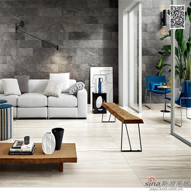 灰白色地砖和浅灰色墙砖的完美契合,演绎出简约、时尚的浴室及卧室。眼帘中大面积深浅不一的灰色调墙面,在灯光的柔和下慢慢地沉稳了您的内心,这是自然给予的最踏实感受,大大增强了空间的厚重感和延续性,追求自由宁静、享受古朴韵味的人们充分享受到来自异度空间的美妙感触