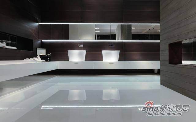 level45浴室柜