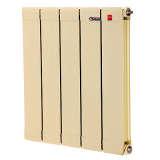 南山散热器铜铝复合散热器TN系列