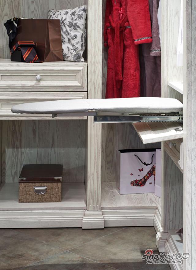 普瑞卡佛罗里达衣柜-3