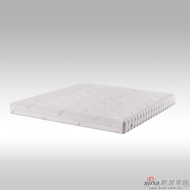 眠之堡MB630床垫-1