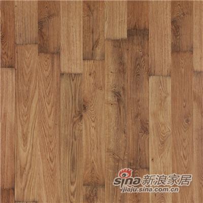 德合家SAXON 强化地板8731小屋橡木-1