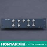有线电视八分配器HMTV-8012