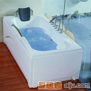 英皇亚克力按摩浴缸ZI-251