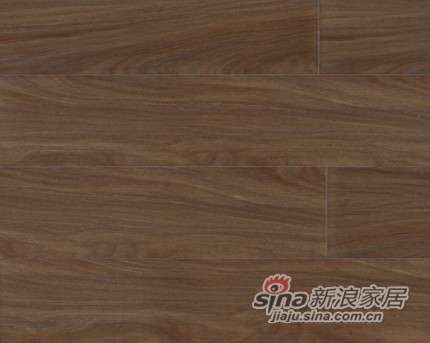 大卫地板中国红-华章红系列强化地板生态漆玉檀香-0