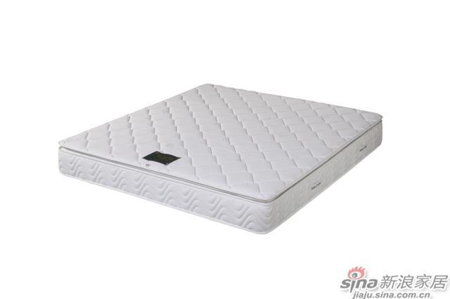 眠之堡MB323床垫