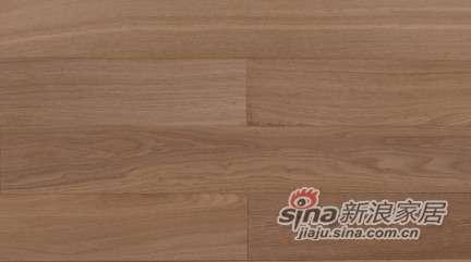 大卫地板哥本哈根多层实木系列F17LG0106栎木(本色)-0