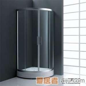 法恩莎简易淋浴房FL90621