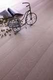 富得利三层实木复合地板栎木(欧洲橡木)天堂小镇FC-0111-40-N