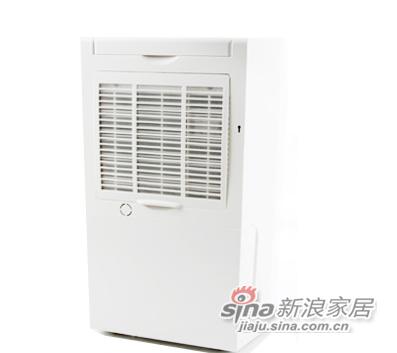 爱客IQ-826B全自动环保除湿机-0