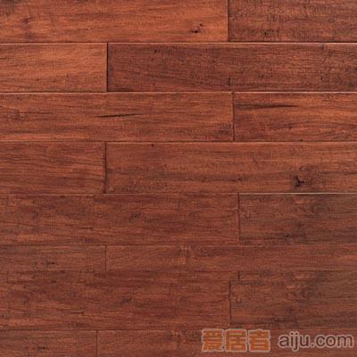 比嘉-实木复合地板-皇庭系列:华庭枫木(910*125*15mm)2