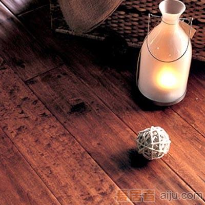 比嘉-实木复合地板-皇庭系列:华庭枫木(910*125*15mm)1