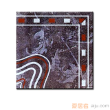 金意陶-暗香浮动系列-地砖(地线)-KGZA012806A(120*120MM)