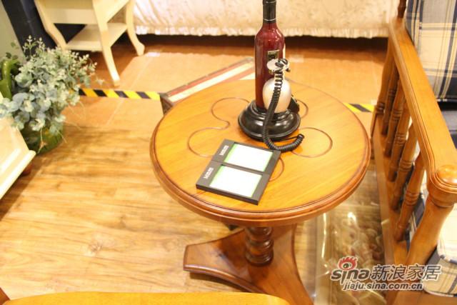 简欧名仕欧品餐椅-3
