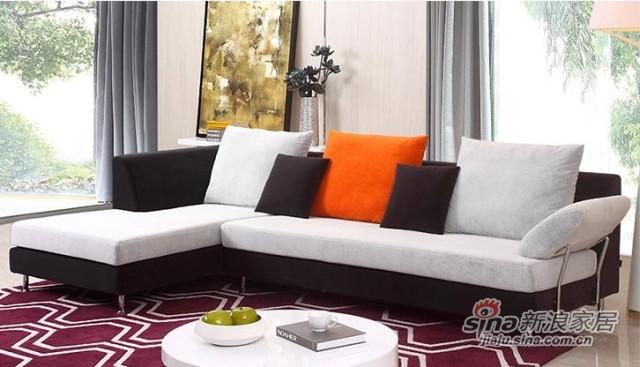 诺亚沙发w313-1