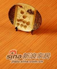 肯帝亚地板实木系列―原木乐家LG708大河马色-0