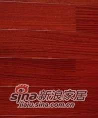 肯帝亚地板伊格系列―钻石面ZS-829温莎红檀-0