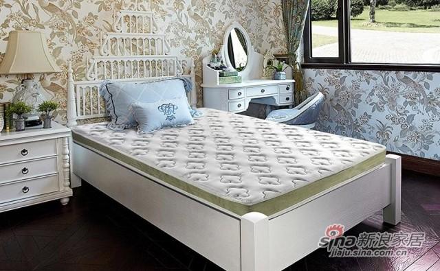 雅兰床垫儿童弹簧床垫