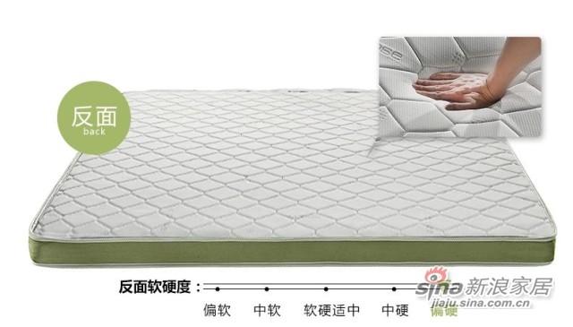 雅兰床垫儿童弹簧床垫-2