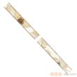 陶一郎-欧式墙纸系列-二合一平面大腰线TW45156C-F(45*300mm)