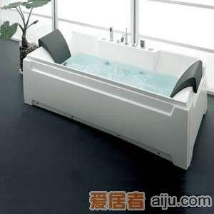 英皇亚克力按摩浴缸ZI-301