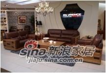 威森格仕VS715ABC沙发