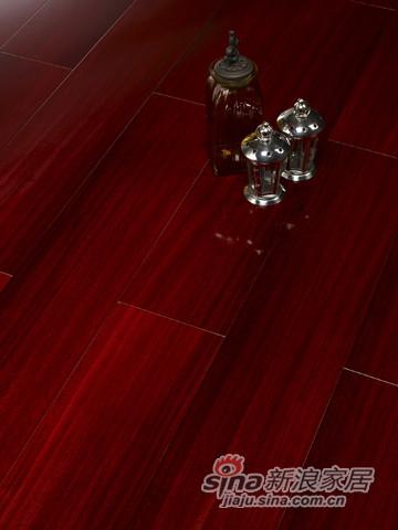 【永吉地板】实木复合平面——弗农山庄 圆盘豆大板