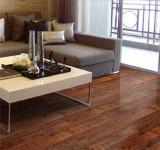 安信橡木艺术复古实木复合地板