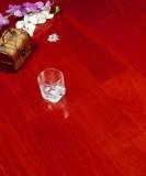 宏鹏地板钻晶面实木系列―香脂木豆WFT-05-01A