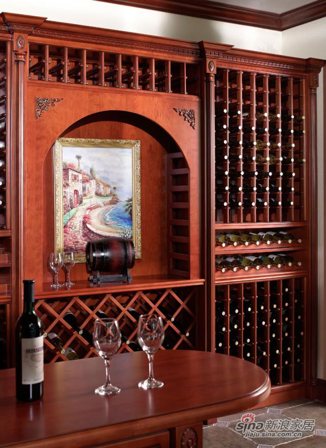 普瑞卡布朗克酒窖-1