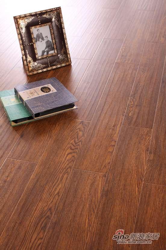 富得利强化地板古典12581-0
