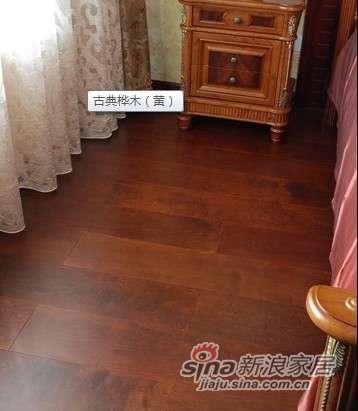 古典桦木-0