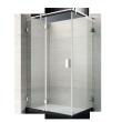 恒洁卫浴淋浴房HLG01F31