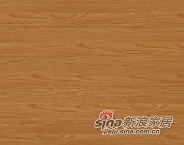 大卫地板中国红-盛世红系列强化地板DW2024经典柚木-0