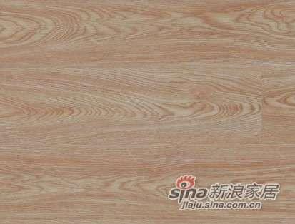 大卫地板中国红-晶彩系列强化地板DWPT0065珍品橡木-0