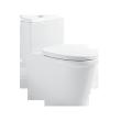 恒洁卫浴坐便器H0126