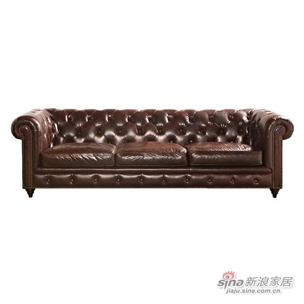 Channing 长沙发-2