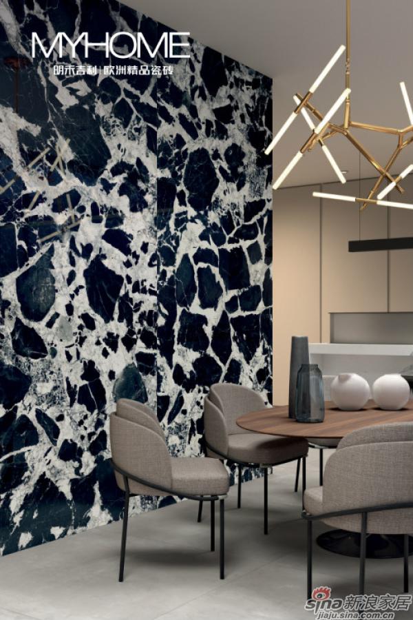 极具现代时尚感的大理石,完美融合当今建筑领域的精致奢华之感,超大规格尺寸,为家居提供多重灵感,展现出全新的大理石视觉效果。