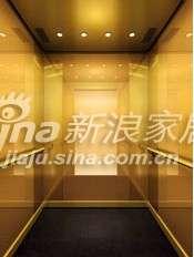 通力电梯3000MiniSpace小机房电梯