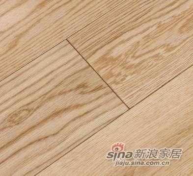 上臣地板栎木11-G-2-0