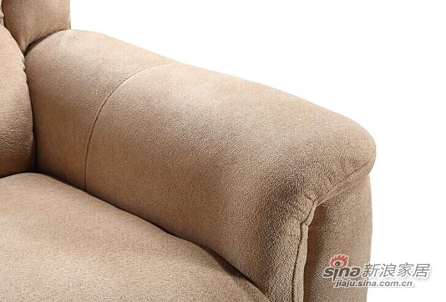 芝华仕单人沙发 K577 -2