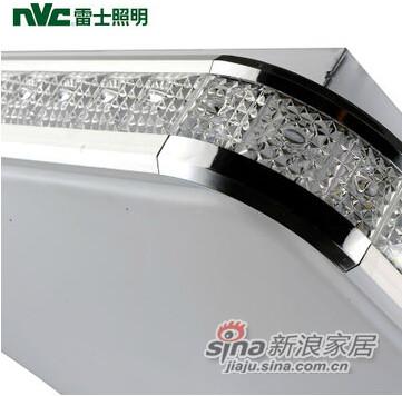 雷士照明 LED吸顶灯-1