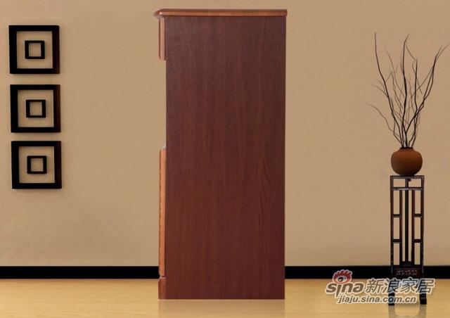 蓝鸟家具 多功能储物收纳储藏置物柜-1