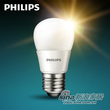 Philips/飞利浦 LED灯泡-0