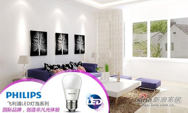 Philips/飞利浦 LED灯泡-1