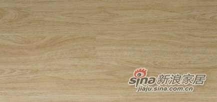 """欧龙地板""""明""""系列强化地板-M019欧洲白橡-0"""