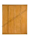 K07502DJ四门衣柜门板