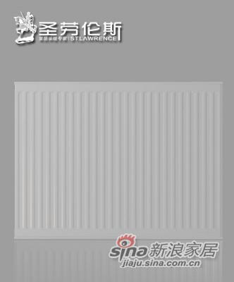 钢制板式散热器-2
