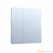 派尔沃浴室柜(镜柜)-M2219-R(730*630*126MM)